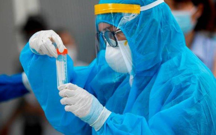 Seremi de Salud confirma presencia de la variante Mu del Covid-19 en 11 pacientes del Maule