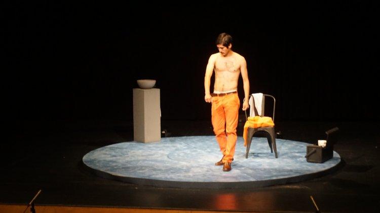 Sigue el teatro online en Linares