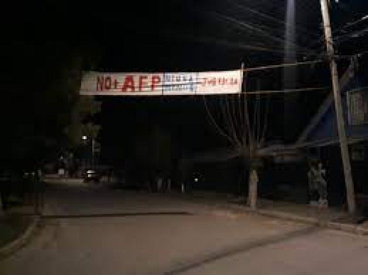 Impacto por dos homicidios en menos de 24 horas en la provincia de Linares