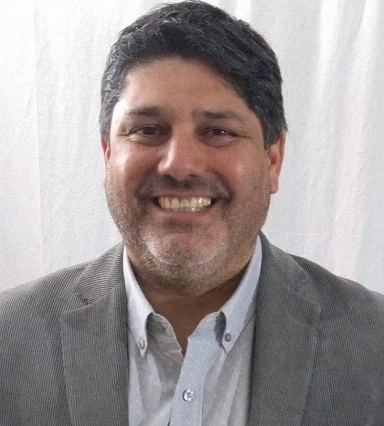 El manifiesto de linarense Jorge Rojas Carvajal para confirmar su postulación como diputado por el Maule sur