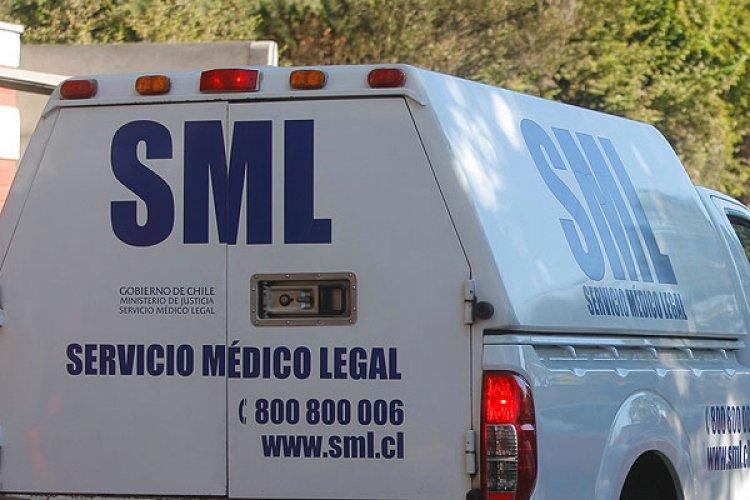 Nueva tragedia: joven de 18 años fallece tras volcamiento de automóvil entre San Javier y Melozal