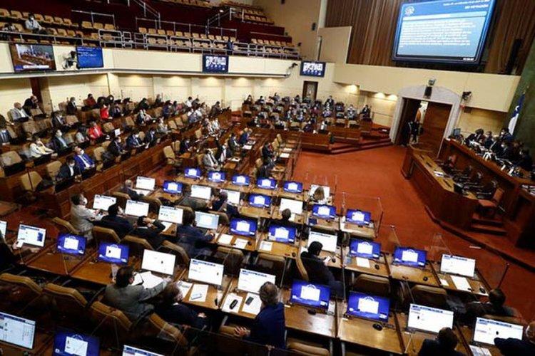 Aquí los nombres de los 27 aspirantes a la Cámara de Diputados por las provincias de Linares y Cauquenes