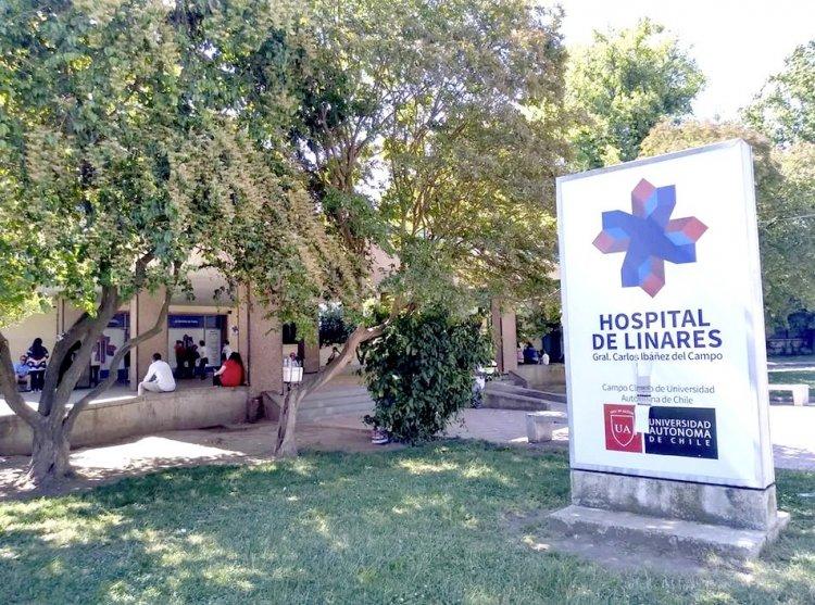 John Sancho Bichet: hospital de calle Brasil debe ser en el futuro un centro especializado en la prevención del cáncer