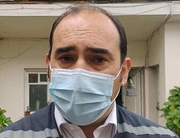 (AUDIO) Confirman nuevos contagios de Covid-19 en algunos servicios municipales