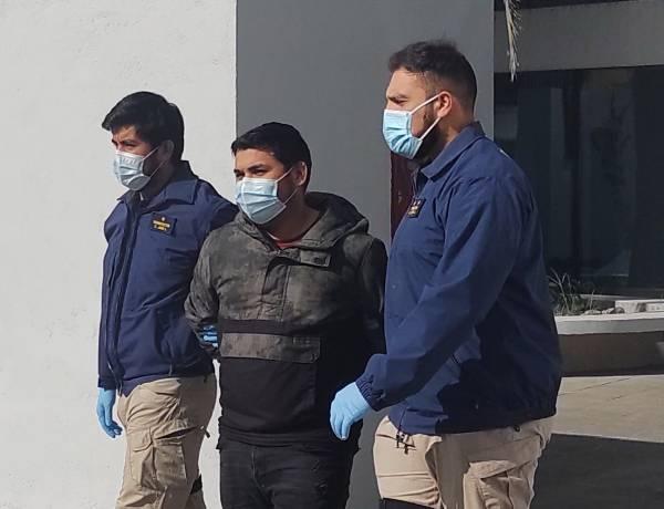 (ESCUCHAR AUDIO) PDI detiene a un tercer responsable por el homicidio de campeón de motos ATV oriundo de Parral