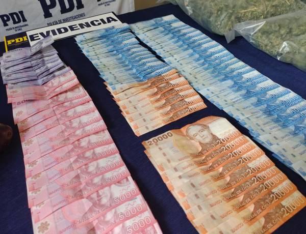 """Amplían detención para siete imputados en el marco de la operación antidrogas """"Cooperativa"""""""