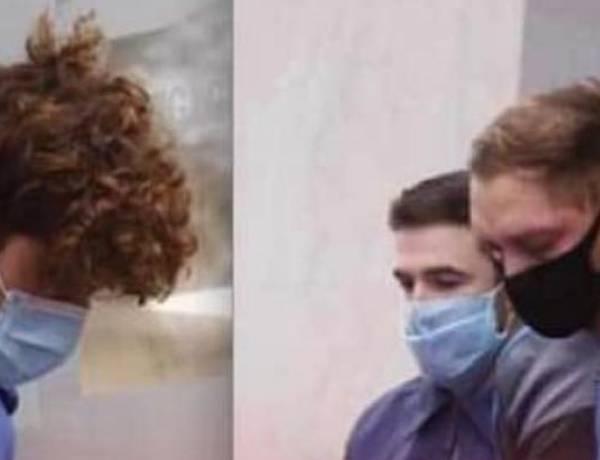 (AUDIO) Jueza de garantía decreta prisión preventiva para psicópatas que violaron y asesinaron a menor en Longaví