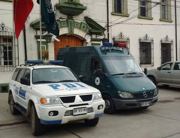 (AUDIO) Pese a brote de Covid-19 en la cárcel la comuna de Linares seguirá en la Fase 3 de la