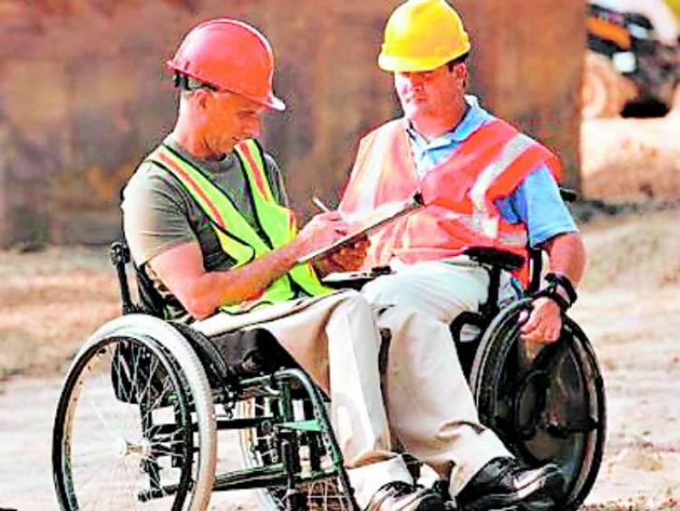 Trabajo para personas en situación de discapacidad