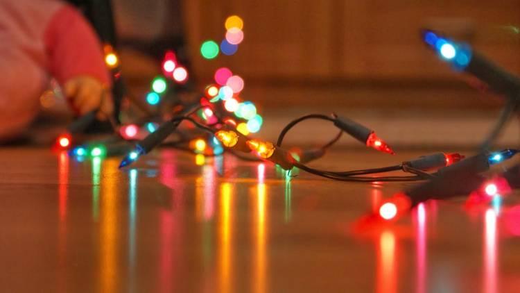 CGE llama a prevenir accidentes eléctricos durante las fiestas de fin de año