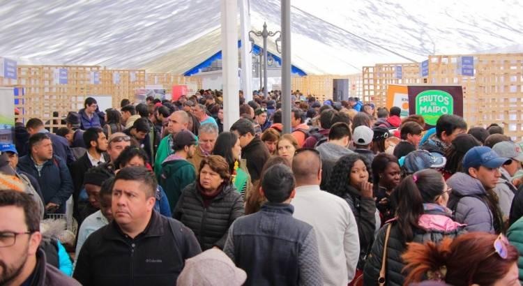 La cesantía alcanzó un 8,4% en Linares