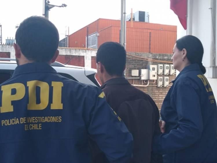 Estudiante de ingeniería comercial traficaba cocaína entre Linares y Talca