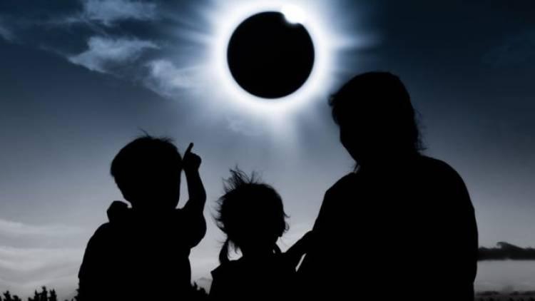 Seremi del Trabajo espera que empresas den facilidades a trabajadores para que puedan observar el eclipse solar