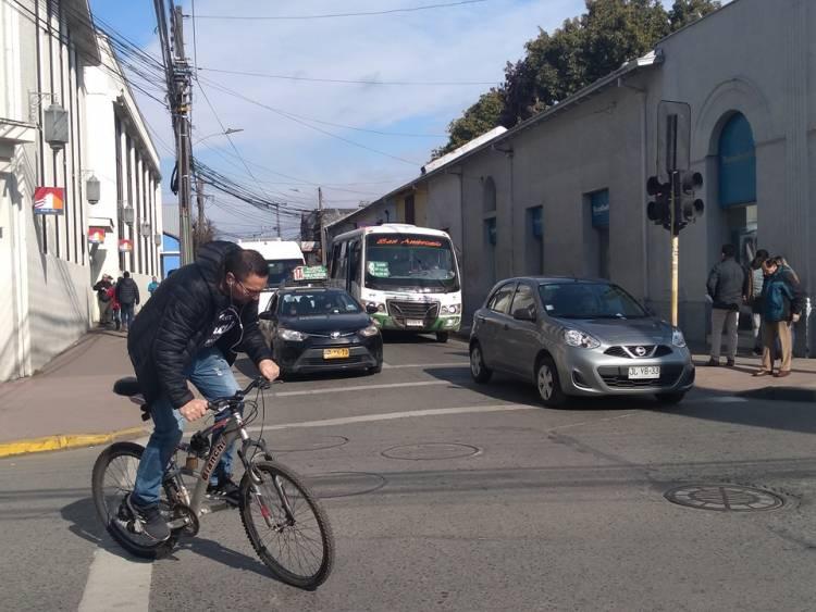 """Gobierno anuncia modernización de """"Taxi Buses San Ambrosio"""""""