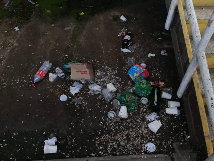 El grave consumo del alcohol en el fútbol amateur