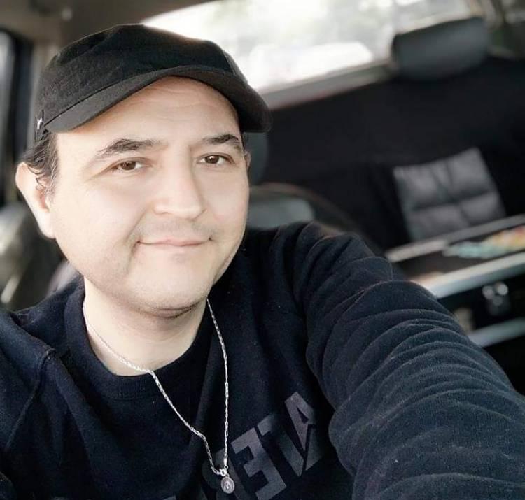 """La historia de """"ÁlvaRock"""" el músico que lucha contra un grave cáncer"""