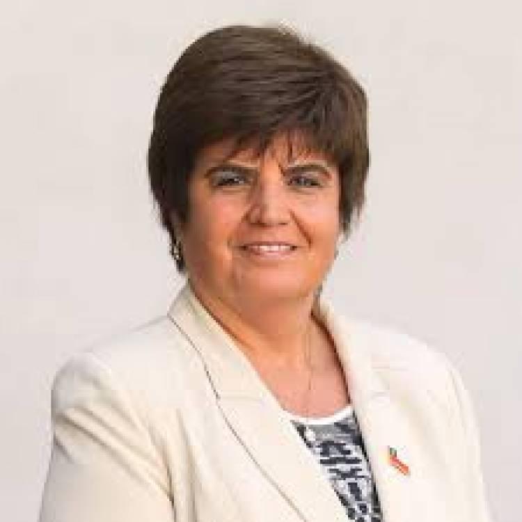 Gobernadora no será candidata a alcaldesa por Linares y entrega amplio respaldo a edil Mario Meza
