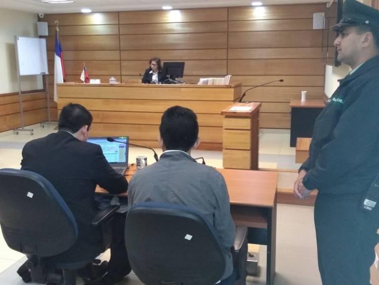 Fiscalía agravó penas contra autor de alevoso crimen de mujer en Semillero