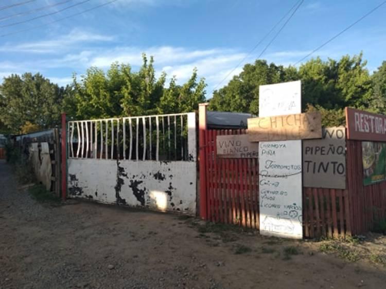 """Un detenido por homicidio al interior de restaurante """"Nova Nova"""" frente a Villas """"María del Valle"""""""