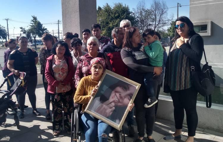 Tribunal ratifica prisión preventiva para chofer que causó muerte de educadora de párvulos