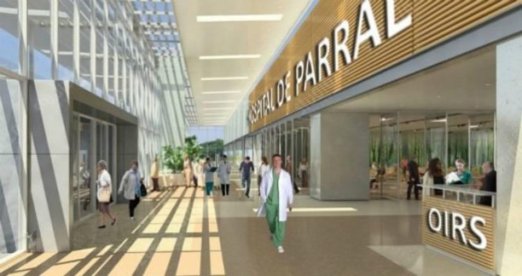 Abrirán licitación pública para construir de nuevo Hospital de Parral