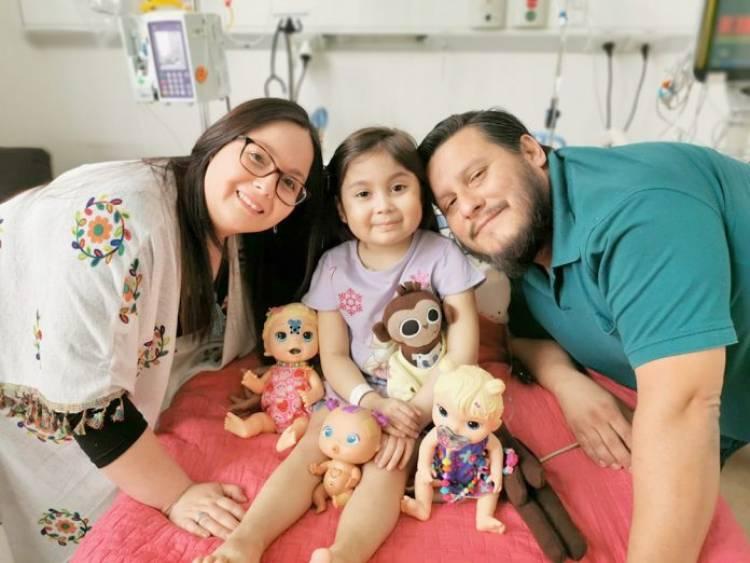 """Hoy en el Instituto Comercial es la campaña para ayudar a """"Catita"""""""