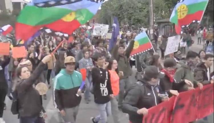 """Asambleas Territoriales Linares llama a la comunidad a participar de Consulta Ciudadana y marcar """"Asamblea Constituyente"""""""