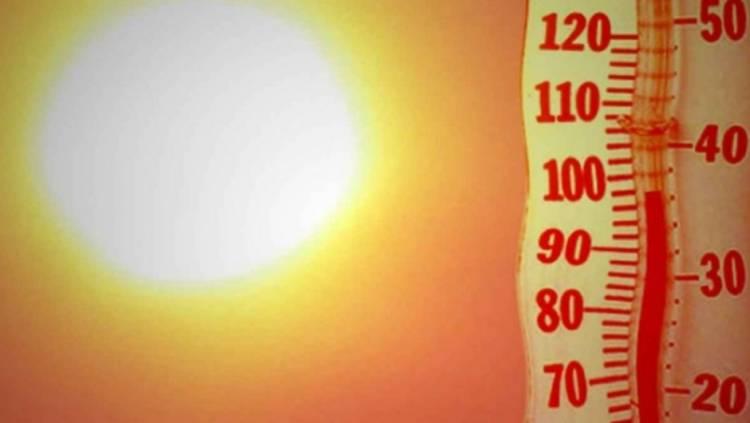 Termómetros podrían marcar hasta 35 grados durante los próximos días en Linares