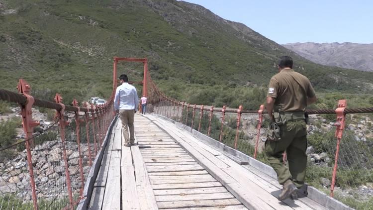 """Caza y pesca ilegal preocupa a los habitantes del sector """"El Melado"""""""