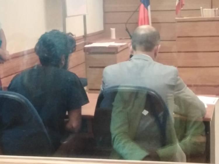 Pedirán cadena perpetua para imputado por homicidio de mujer en Huapi Alto