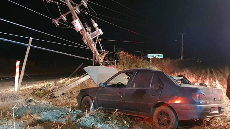 Policía confirma que se indaga participación de un segundo vehículo en nueva tragedia carretera en Linares