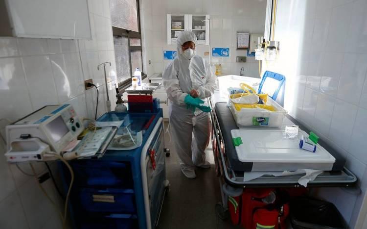 El Maule tiene 11 casos confirmados de Coronavirus