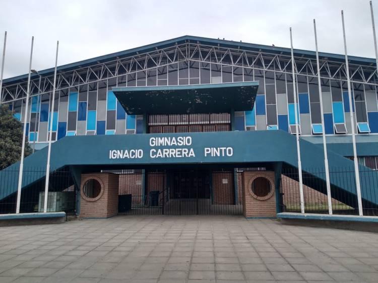 Linares: Gimnasio Municipal se convertiría en recinto asistencial para casos de Coronavirus
