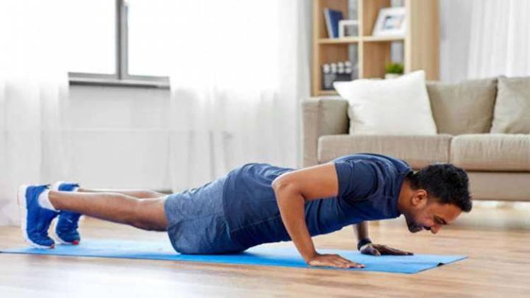Académicos de la UTalca: hacer ejercicio durante la cuarentena ayuda a liberar el estrés