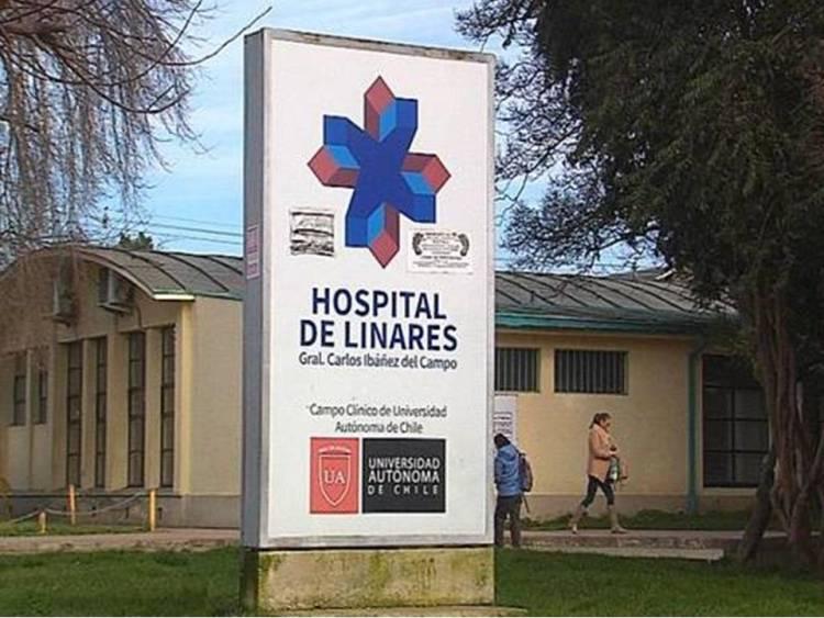 Linares no aumentó casos positivos de Covid-19 y se mantiene con  13 personas infectadas