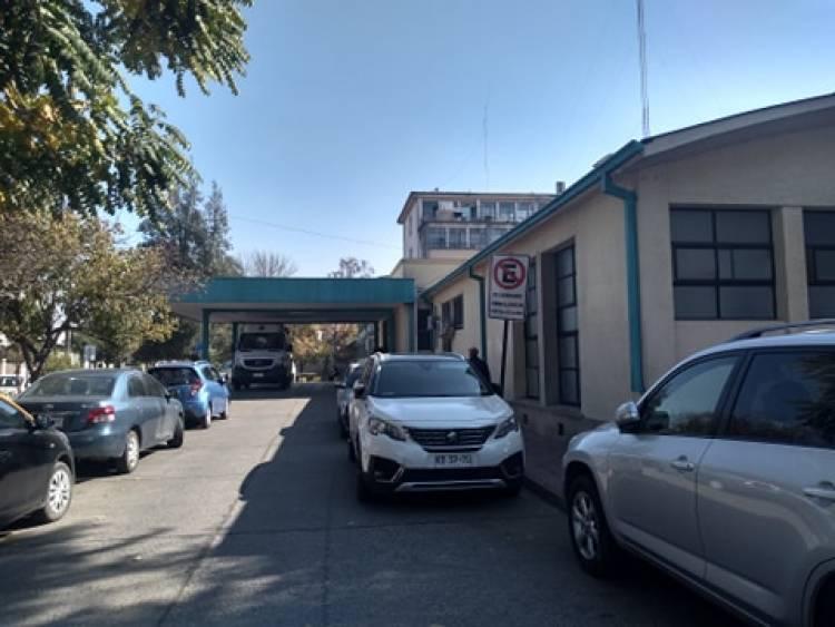 #Urgente: primer fallecido por Covid-19 en Linares