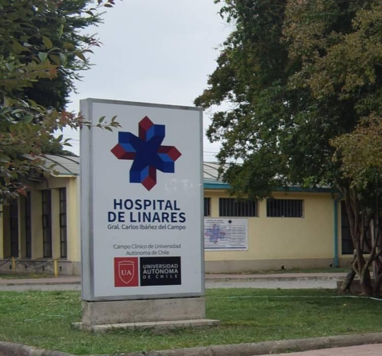 Linares se mantiene con 24 casos positivos de Covid-19