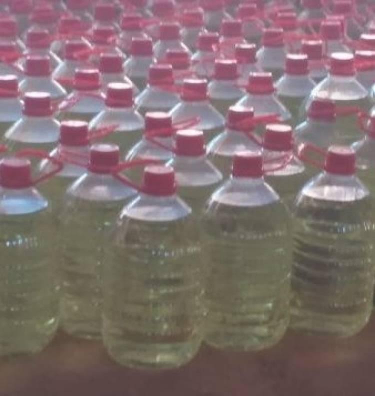 PC expresa preocupación por compra de cloro no etiquetado y eventualmente a un sobreprecio