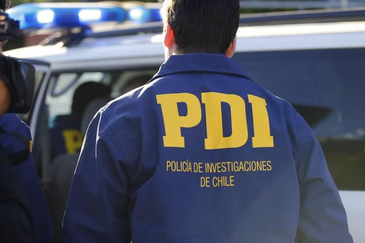 Haitiano es detenido por el delito de estafa en San Javier