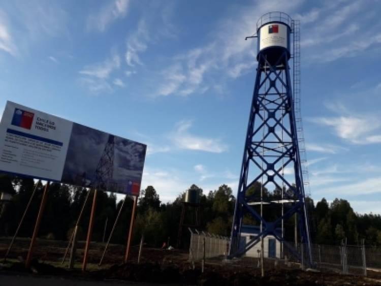 Aprueban recursos para construcción del APR Llepo-Peñasco al interior del Valle del Achibueno en Linares