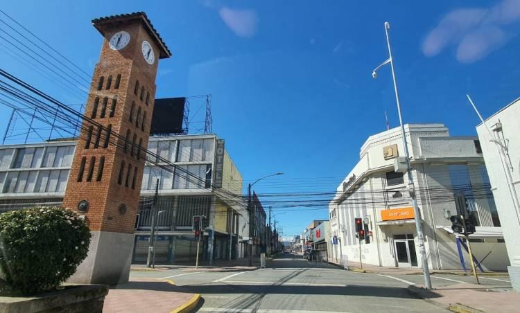 En Linares siguen aumentando los casos de Covid-19