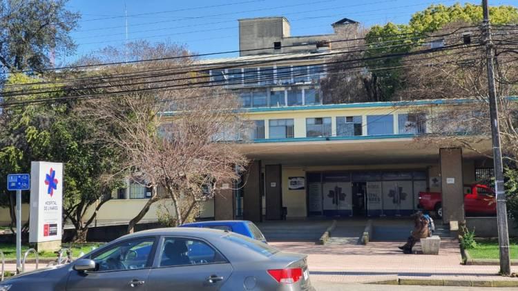 Notoria baja de casos de Covid-19 en Linares