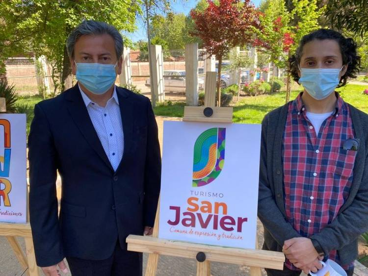 San Javier tiene una imagen para promocionar el turismo