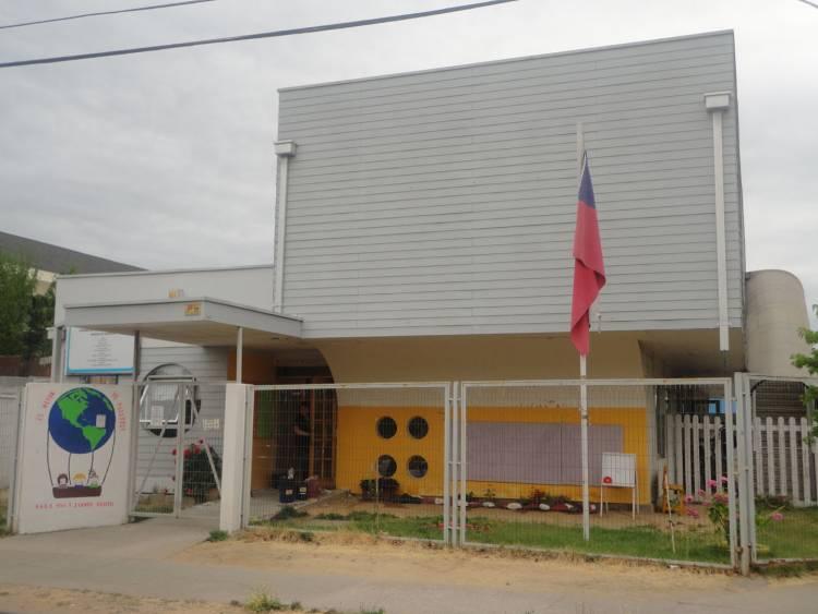 Municipio confirma que no reabrirá jardines infantiles y salas cuna