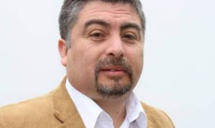 "Jorge Beltrán Navarrete: ""Los profesores en pandemia"""