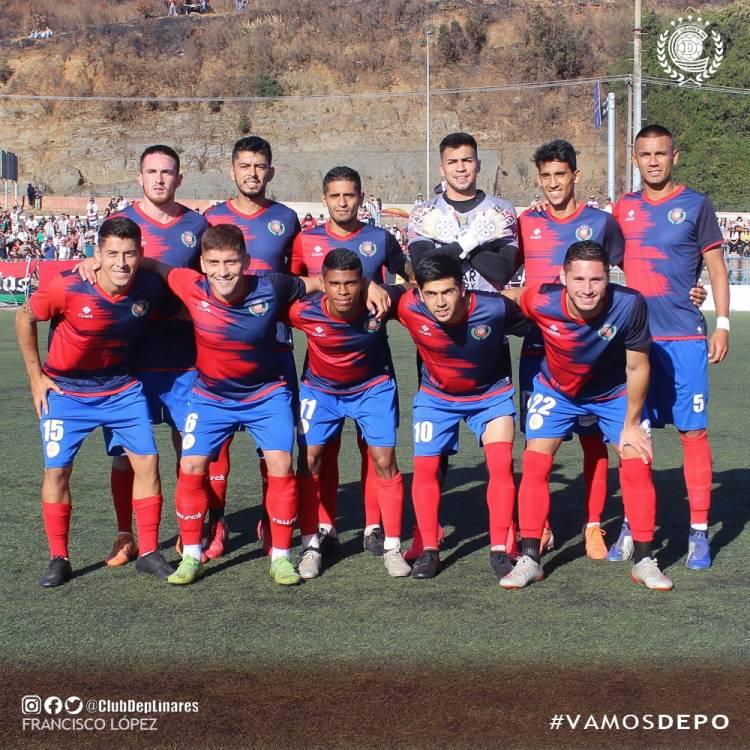 Jugadores de Deportes Linares se recuperan tras brote de Covid-19