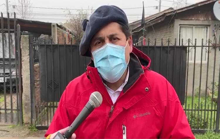 Se acabó el misterio: Mario Meza será nuevamente postulante a la alcaldía de Linares