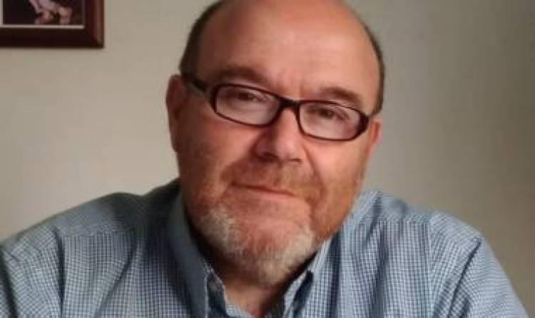 """Lenin Fuentes Barros: """"La disputa por una constituyente atrapada por la elite política"""""""