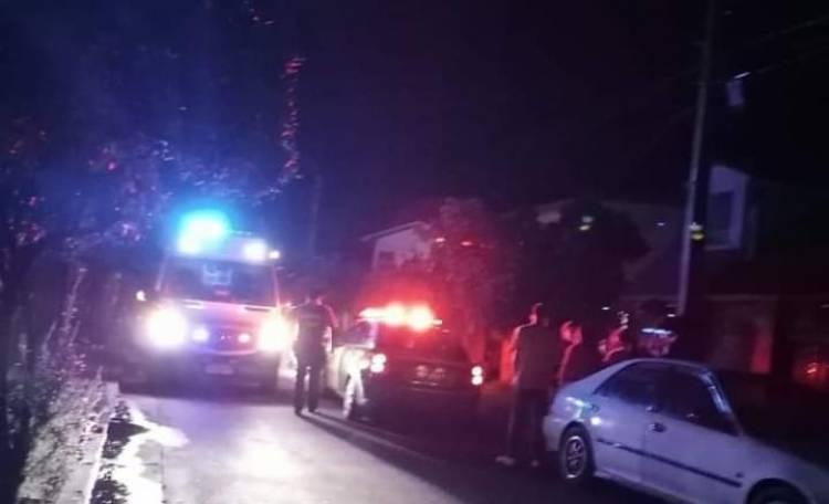 Un detenido por homicidio en Villa Alegre