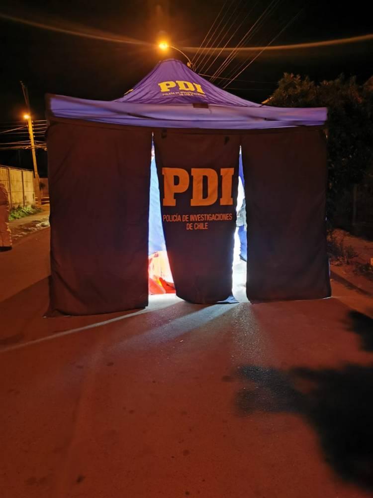 Amplían detención de supuestos homicidas de Palmilla y Villa Alegre